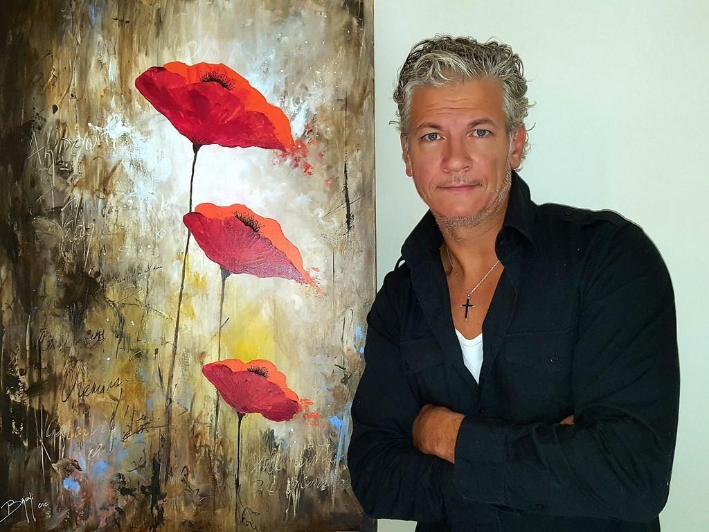 Cote Artiste Peintre Francais biographie de l'artiste peintre bruni